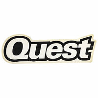 Exmark 109-6280 Logo Decal Quest
