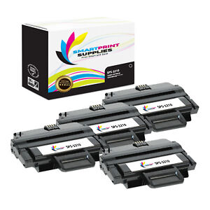 4Pk SPS 106R01486 Black HY Compatible for Xerox WorkCentre 3210 3220 Toner