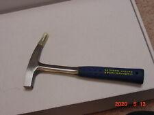 Vintage ESTWING E3-14P 22oz. Rock Pick Prospector Geologists Hammer Tool USA