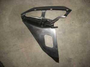Suzuki Gsxr 1000 K9, Fairing, Interior Trim Page Right, 94461-47H00