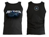 HELLOWEEN - My God-Given Right - Tank Shirt - Größe Size S - Neu