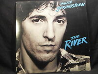 Bruce Springsteen - The River     2 LPs