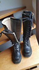 New Rock Boots Damenstiefel Größe 37
