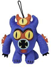 Disney Big Hero 6 Fred 5.5 inch Plush Toy