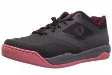 New Pearl Izumi Women's X-ALP Launch SPD Shoes - Size 42.5 - Black / Pearl
