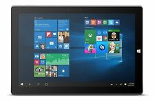 "Linx 12V64 Tablet Intel Atom 12.2"" 64GB IPS Microsoft Windows 10 Home Black"
