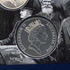 1996 20 cent Specimen coin UNC Ex Mint Set