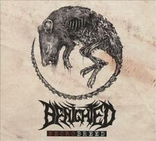 BENIGHTED - NECROBREED [LIMITED EDITION BOX] NEW CD