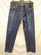 jeans uomo Levi's 501 W 38 L 36 taglia 52