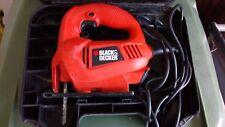 scie sauteuse BLACK & DEKER MODELE KS500 400W
