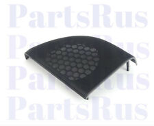 Genuine Mercedes-Benz Speaker Cover Right Rear Black 20372704889051