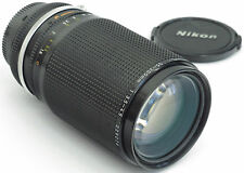 NIKON AIS 35-200mm 3.5-4.5 Zoom-Nikkor
