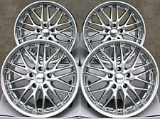 "19"" Cerchi in lega Cruize 190 SP Fit Ford Mustang Probe Explorer bordo FLEX"