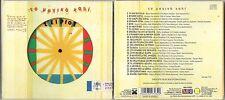 TO MAGIKO HALI - Various / Greek Music CD Vitali Platonos Rasoulis Akis Panou