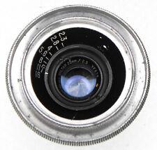 Bausch & Lomb Baltar 25mm f2.3 Eyemo mount  #VF874
