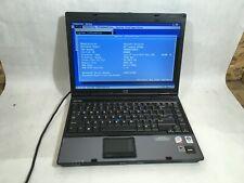 HP Compaq 6910p Core 2 Duo T8100 2.10 GHz 4 GB Ram 250 GB HDD Win 10- FT