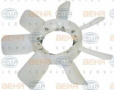 8MV 376 791-401 HELLA Fan Wheel, engine cooling