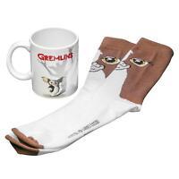 Gremlins Geschenkset Gremlins Tasse und Socken