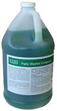 CB750 CB900 SHARPERTEK ULTRASONIC SONIC CLEANER CARB CLEANER DEGREASER 1 GALLON