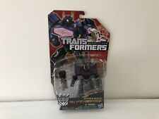 Transformers Generations Fall Of Cybertron FOC Shockwave New