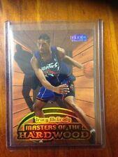 Tracy McGrady Toronto Raptors Basketball Trading Cards