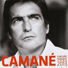 Camane - O Melhor 1995-13 / Best of [New CD] Portugal - Import