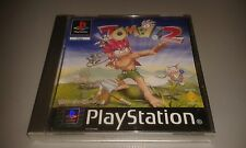 Tombi! 2 (Sony Playstation 1 PS1 PSX Spiel)