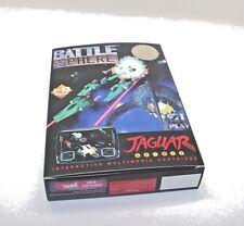 Battlesphere Atari Jaguar battle sphere