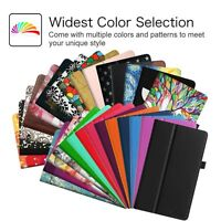 """Asus ZenPad Z10 ZT500KL / 3S 10 Z500M 4G LTE 9.7"""" Tablet Folio Case Stand Cover"""