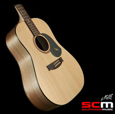 Maton S60 Solid Road Series Acoustic Guitar With Maton Hardcase