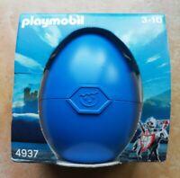 Playmobil 4937 Cavalier avec armure Neuf, collection, jeux de construction