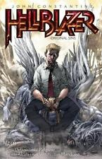 Hellblazer - Original Sins Vol. 1 by Rick Veitch and Jamie Delano (2011,...