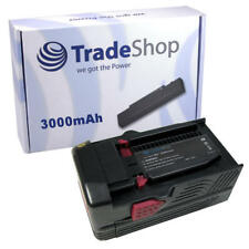 AKKU 36V 3000mAh für Hilti TE6A TE7A TE-6-A TE-7-A Bohrhammer battery