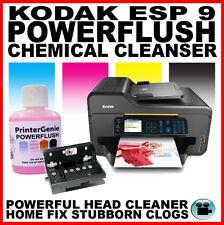 Kodak ESP 7 / ESP 9 :Printhead Unblock Kit -  Head Cleaner & Nozzle Cleanser