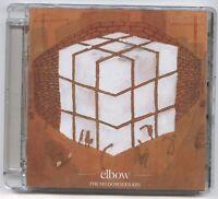 Elbow-Seldom Seen Kid CD