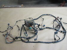 96 Camaro SS Z28 Door Accessory Harness PW PDL PM Bose 5 Speaker Stereo 0311-1