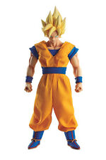 DIMENSION of DRAGONBALL D.O.D.: GOKU SUPER SAIYAN STATUE MEGAHOUSE