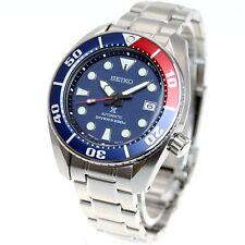 NEW Seiko Prospex SBDC057 PEPSI SUMO Professional Scuba Diver from JAPAN F/S