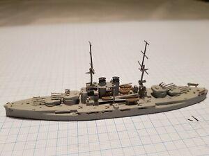 Navis Neptun NM702 Szent Istvan Battleship Austria-Hungary 1918 WWI 1:1250 boxed