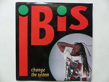 IBIS hange the system 577 003 REGGAE