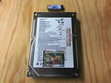 BIG BUCK HUNTER SHOOTERS CHALLENGE HARD DRIVE WITH 2.09 BOOT EPROM > WARRANTY