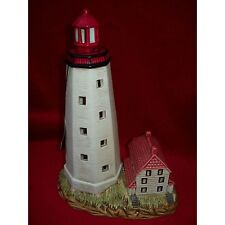 Lefton 1991 Sandy Hook 1764 Lighthouse New Jersey