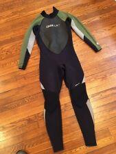 Mens Full Wetsuit O'Neil 3/4 Long Sleeve Back Zip