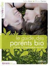 le guide des parents bio