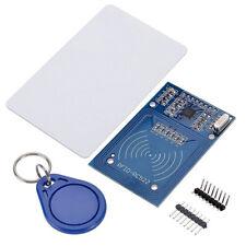 RC522 Card Read Antenna RF RFID Reader IC Card Proximity Module MFRC-522