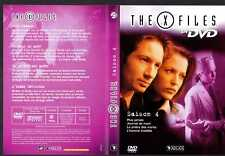 DVD The X Files 23 | David Duchovny | Serie TV | <LivSF> | Lemaus