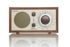 Tivoli Audio Model One BT Walnut/Beige Ricezione Bluetooth AM/FM AUX
