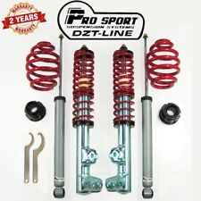 Pro Sport DZT Coilovers BMW 3 Series E36 Touring All Engines 1993-1999