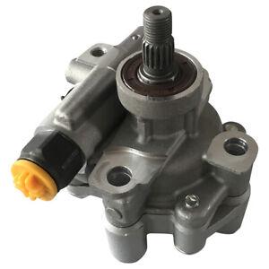 Power Steering Pump For 1993-1997 Toyota Corolla Geo Prizm