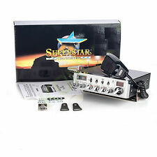 Ranger Superstar CRT 3900 CB AM FM LSB USB Fréquence 25.615-28.325 MHz